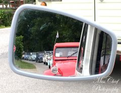 2cv reflection